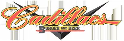 Burger Cult 2018 - Cadillacs Burger Beer 2018