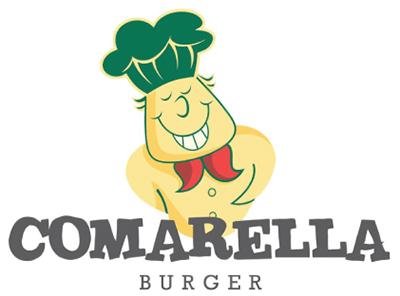 Burger Cult 2018 - Comarella Burger