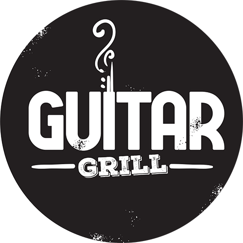 Burger Cult Recife 2018 - Guitar Grill